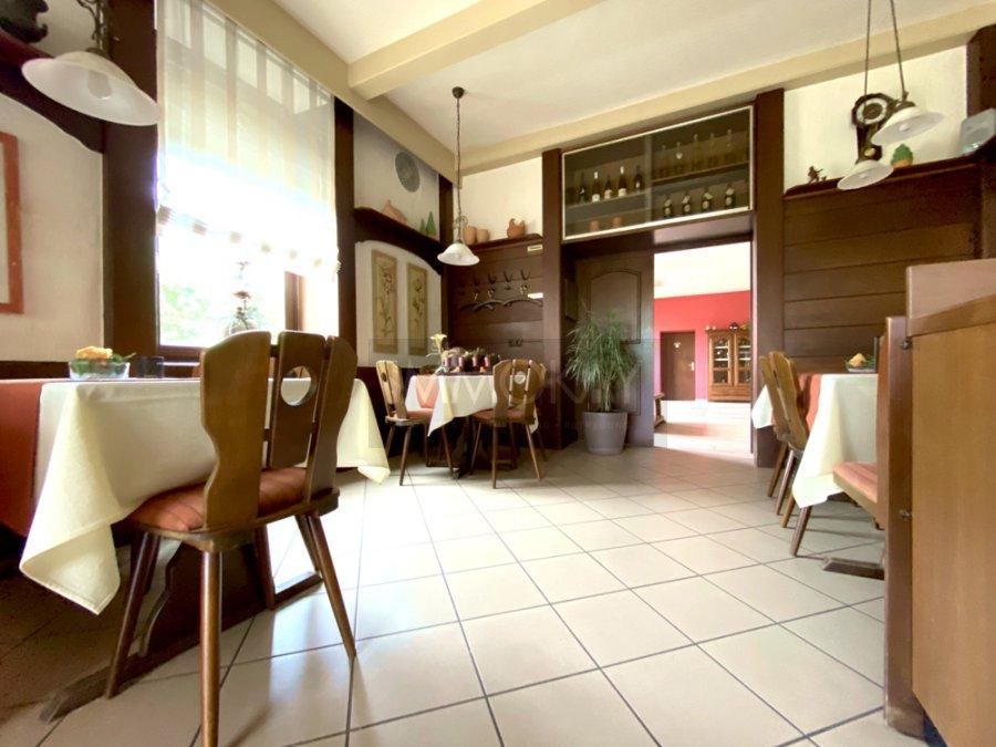 restaurant kaufen 10 zimmer 900 m² wincheringen foto 5