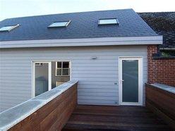 Duplex for rent 2 bedrooms in Houyet - Ref. 6714196