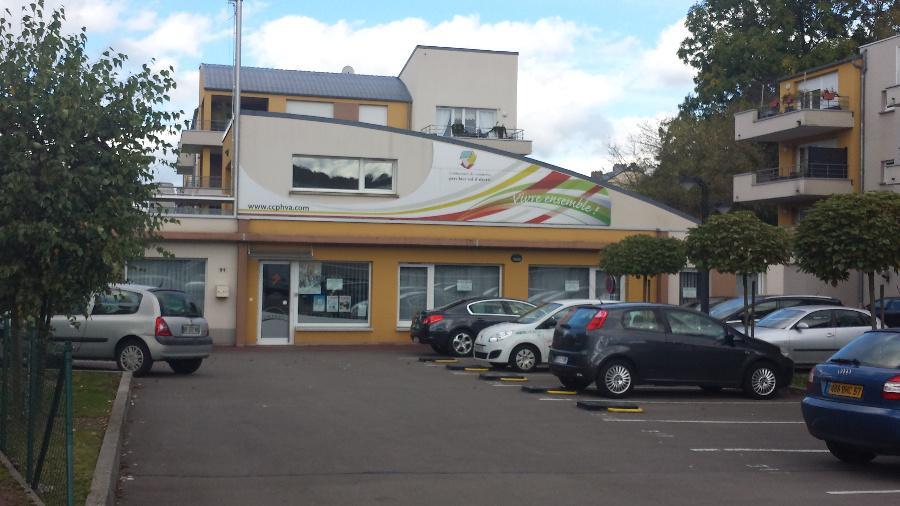 Immeuble de rapport à vendre à Audun-le-Tiche