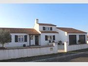 Maison à vendre F5 à La Garnache - Réf. 6620500