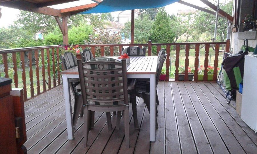 acheter maison 5 pièces 80 m² bar-le-duc photo 2