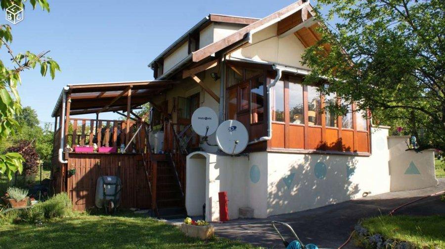 acheter maison 5 pièces 80 m² bar-le-duc photo 5