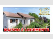 Maison à vendre F10 à Charmes - Réf. 7263572