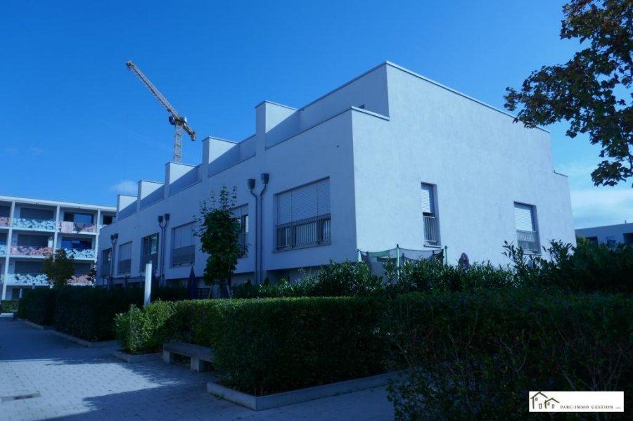 acheter maison mitoyenne 4 chambres 134.67 m² differdange photo 1