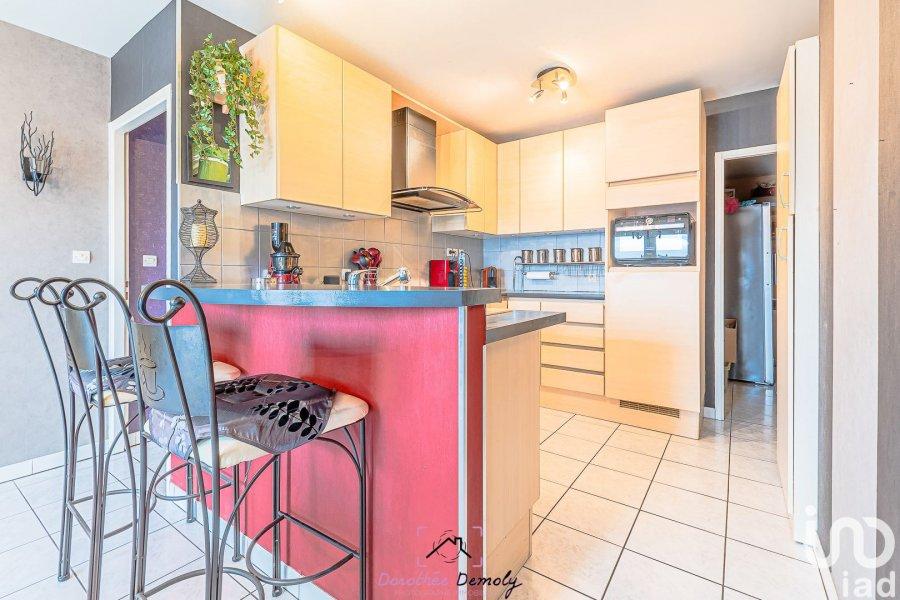 acheter appartement 4 pièces 98 m² amnéville photo 3