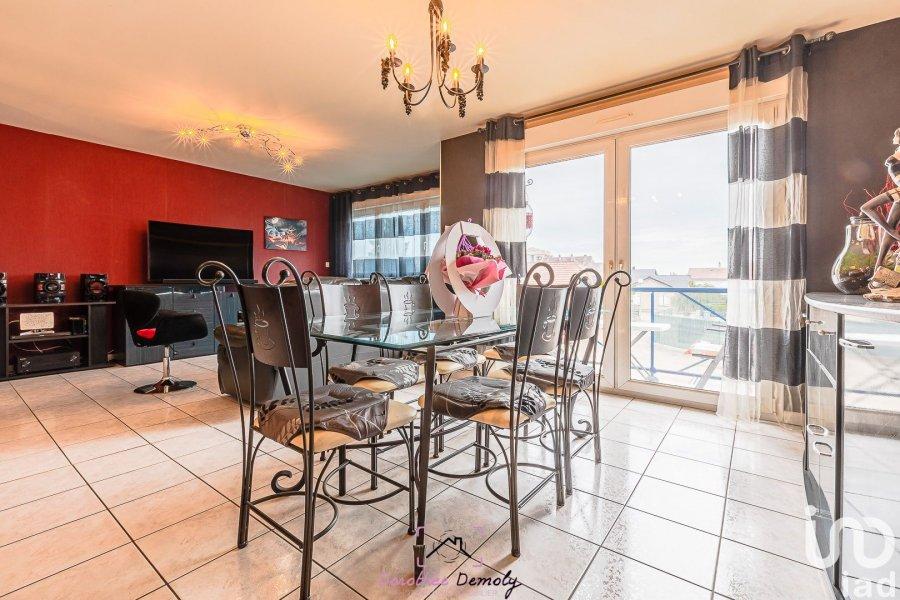 acheter appartement 4 pièces 98 m² amnéville photo 2