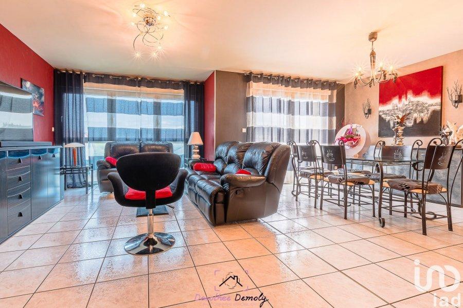 acheter appartement 4 pièces 98 m² amnéville photo 1
