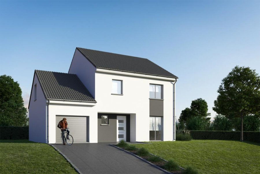 detached house for buy 0 room 0 m² varize photo 1