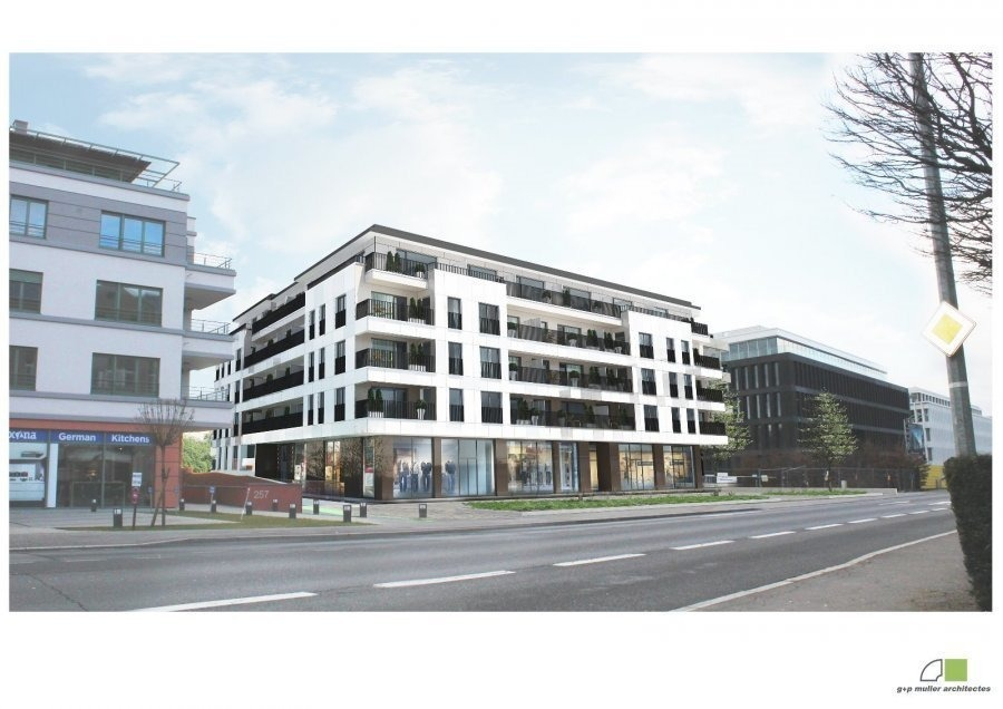 apartment for buy 2 bedrooms 79.2 m² luxembourg photo 1