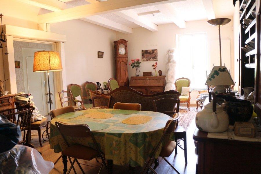 acheter appartement 6 pièces 136.85 m² metz photo 3