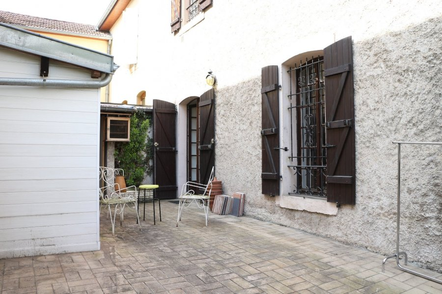 acheter appartement 6 pièces 136.85 m² metz photo 1