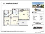 Appartement à vendre F3 à Terville - Réf. 7071572