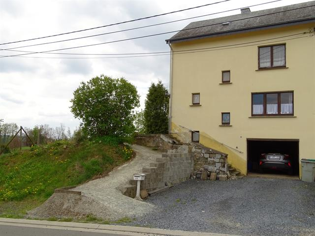 acheter maison 4 pièces 0 m² neufchâteau photo 1