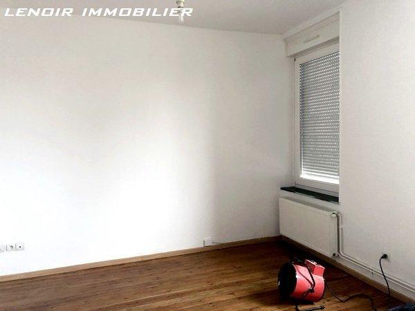 Appartement à louer F2 à Hayange