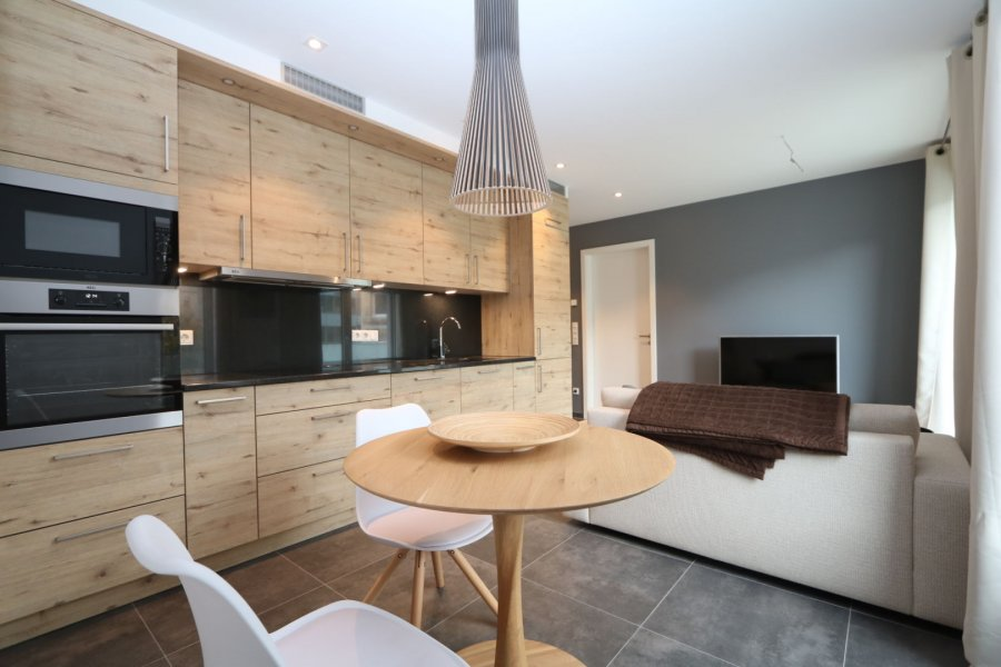 acheter appartement 2 chambres 53 m² luxembourg photo 4