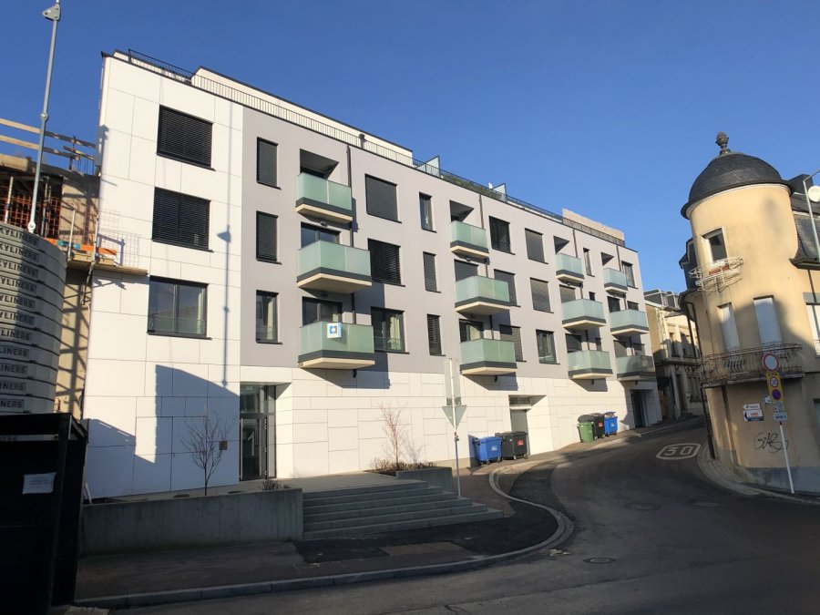acheter appartement 2 chambres 53 m² luxembourg photo 1
