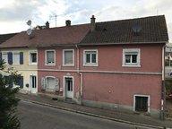 Maison à vendre à Altkirch - Réf. 6056020