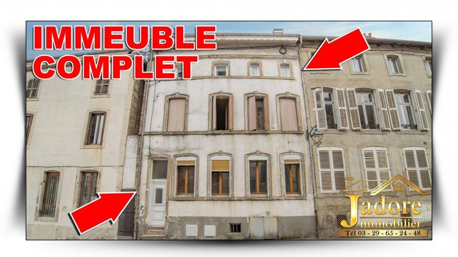 acheter maison 6 pièces 150 m² rambervillers photo 1