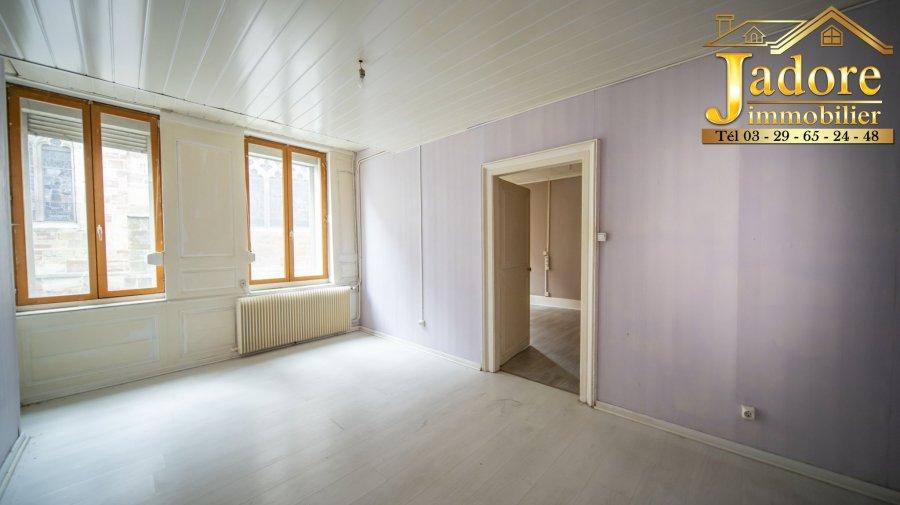 acheter maison 6 pièces 150 m² rambervillers photo 2