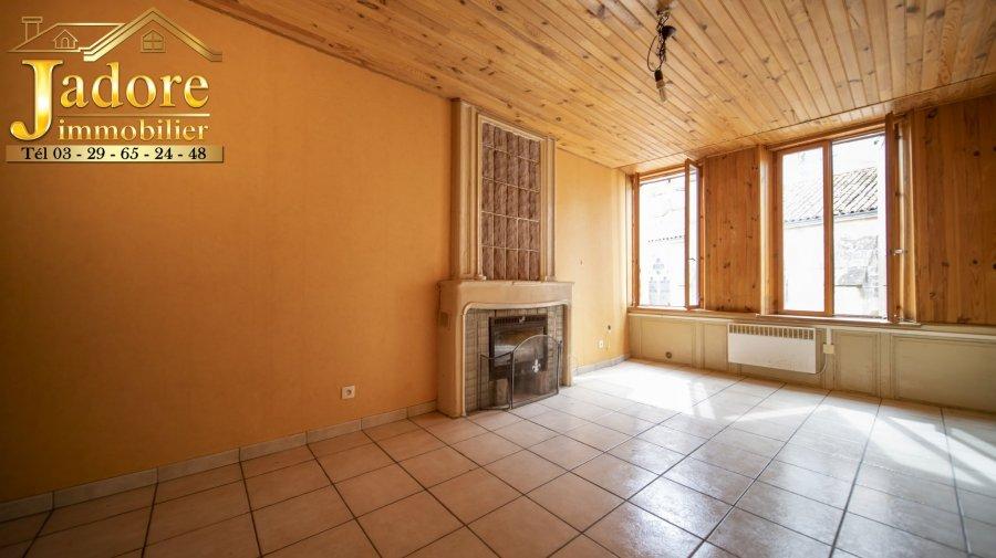 acheter maison 6 pièces 150 m² rambervillers photo 3