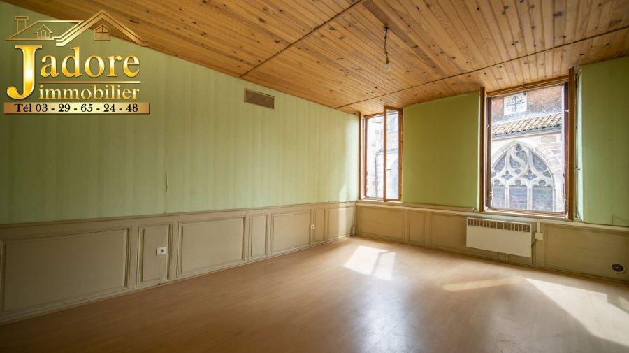 acheter maison 6 pièces 150 m² rambervillers photo 6