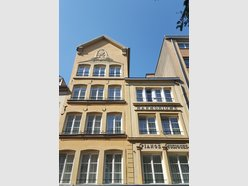 Duplex à louer 2 Chambres à Luxembourg-Centre ville - Réf. 6302036