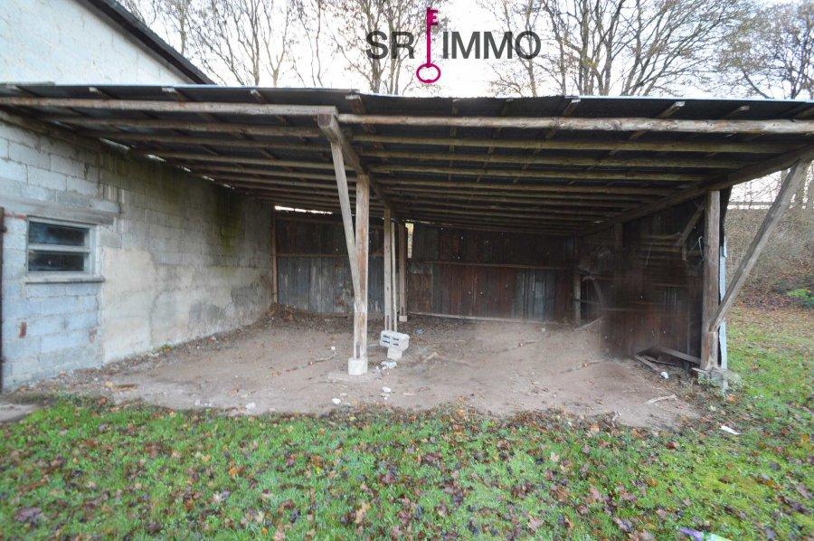 Lagerfläche zu verkaufen in Lünebach