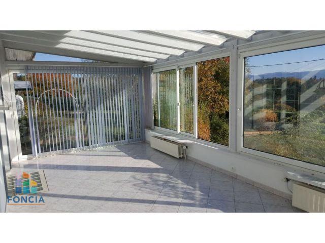 house for buy 6 rooms 157 m² saint-dié-des-vosges photo 1