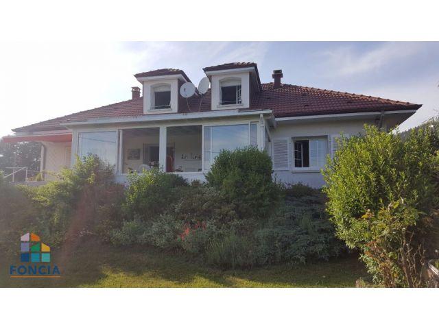 house for buy 6 rooms 157 m² saint-dié-des-vosges photo 4
