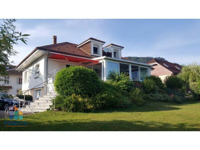 house for buy 6 rooms 157 m² saint-dié-des-vosges photo 2