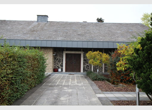 Detached house for rent 5 bedrooms in Luxembourg (LU) - Ref. 6994260