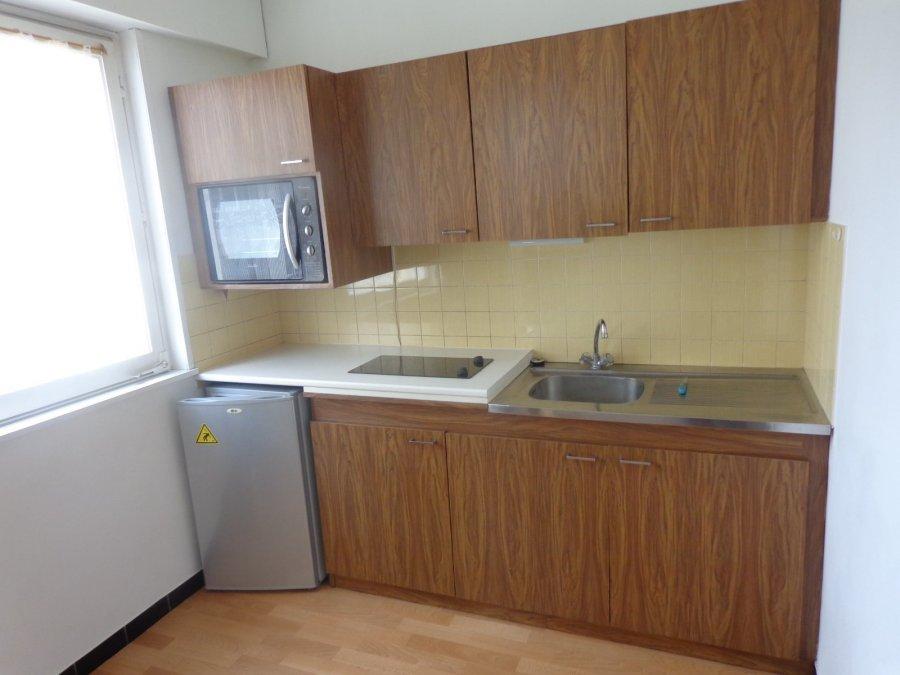 Appartement à louer F2 à Thionville-La Briquerie
