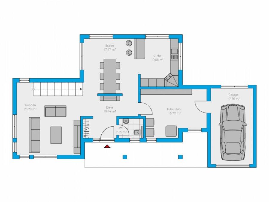 acheter maison 4 pièces 177 m² wincheringen photo 2