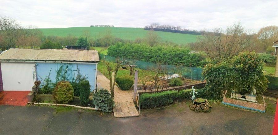 Maison individuelle à vendre F6 à Tucquegnieux village
