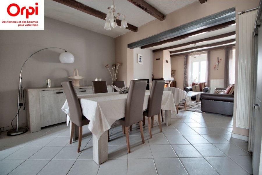 acheter maison 11 pièces 233 m² mancieulles photo 1