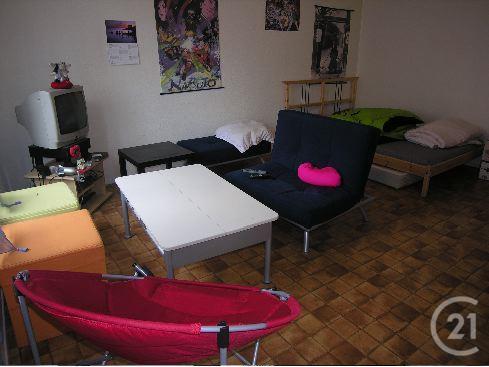 louer appartement 1 pièce 31.01 m² metz photo 3