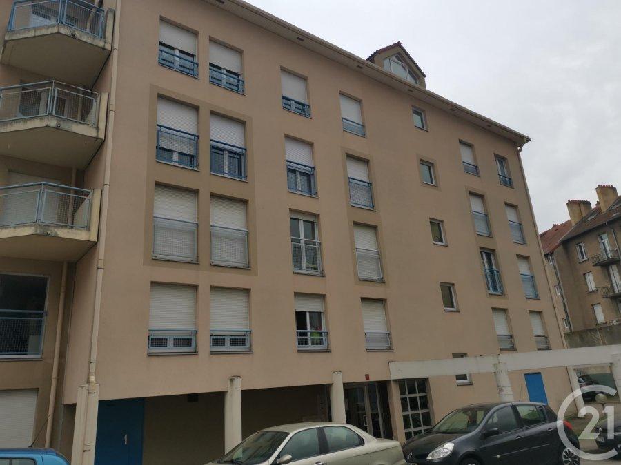louer appartement 1 pièce 31.01 m² metz photo 2