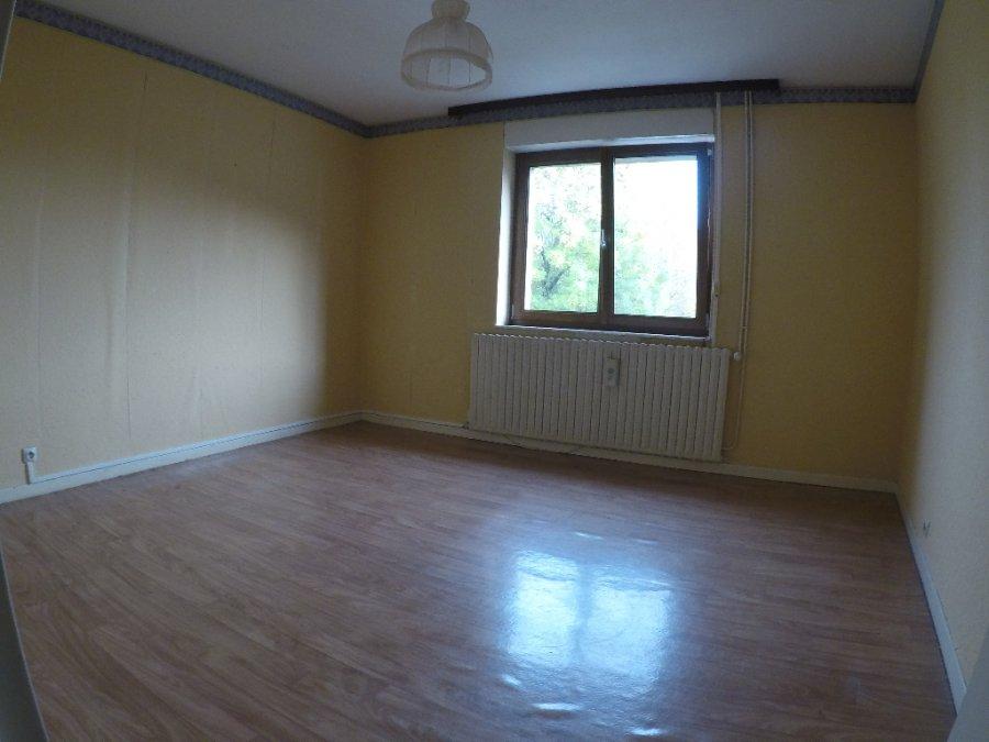 Appartement à vendre F4 à Chatel saint germain