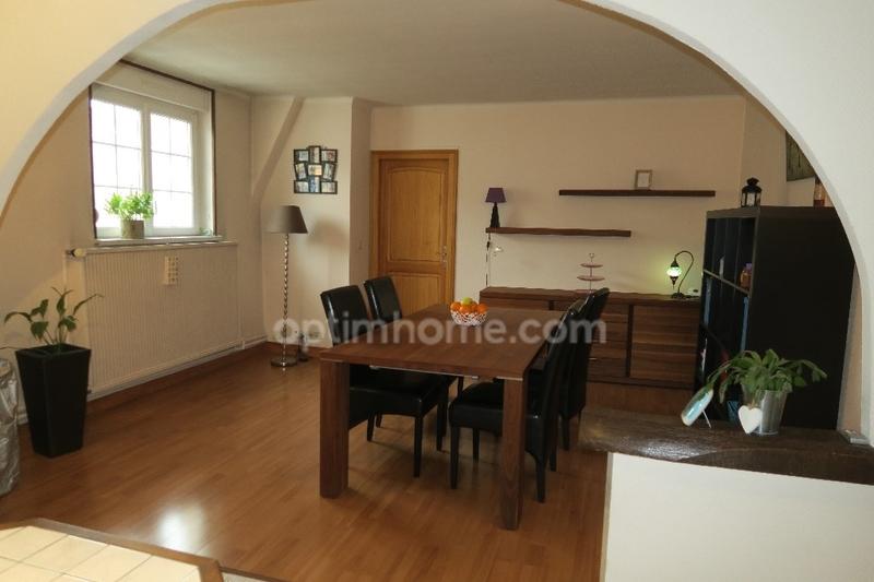 acheter appartement 5 pièces 98 m² longwy photo 1