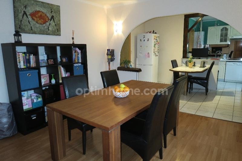 acheter appartement 5 pièces 98 m² longwy photo 7