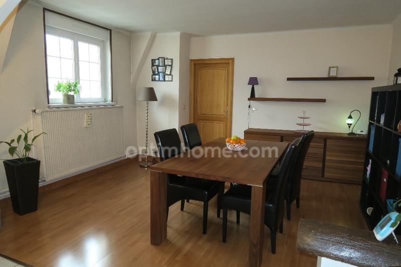 acheter appartement 5 pièces 98 m² longwy photo 6