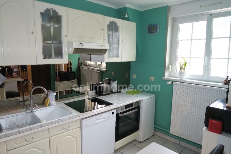 acheter appartement 5 pièces 98 m² longwy photo 2
