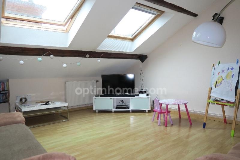 acheter appartement 5 pièces 98 m² longwy photo 3