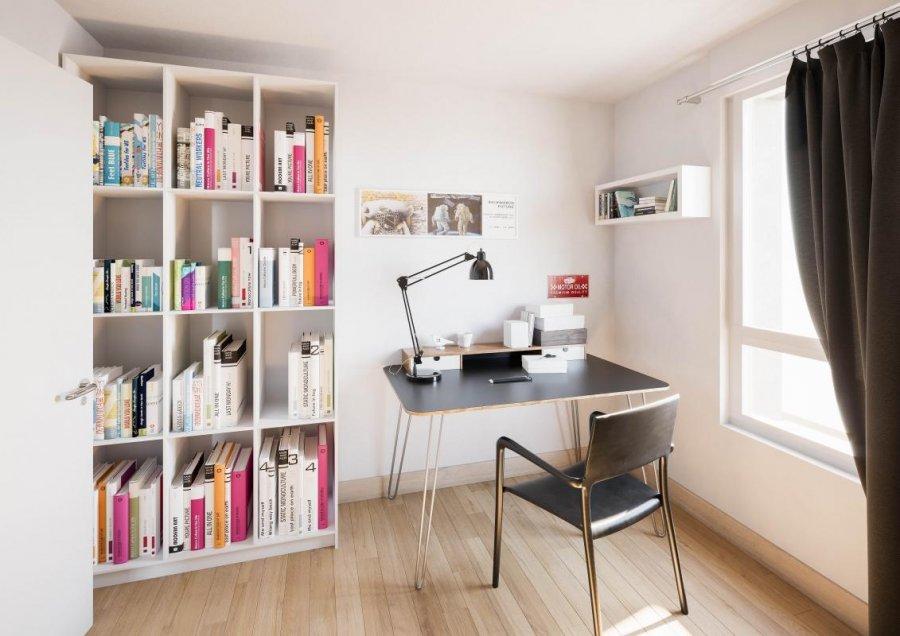 acheter appartement 2 pièces 41 m² nancy photo 3