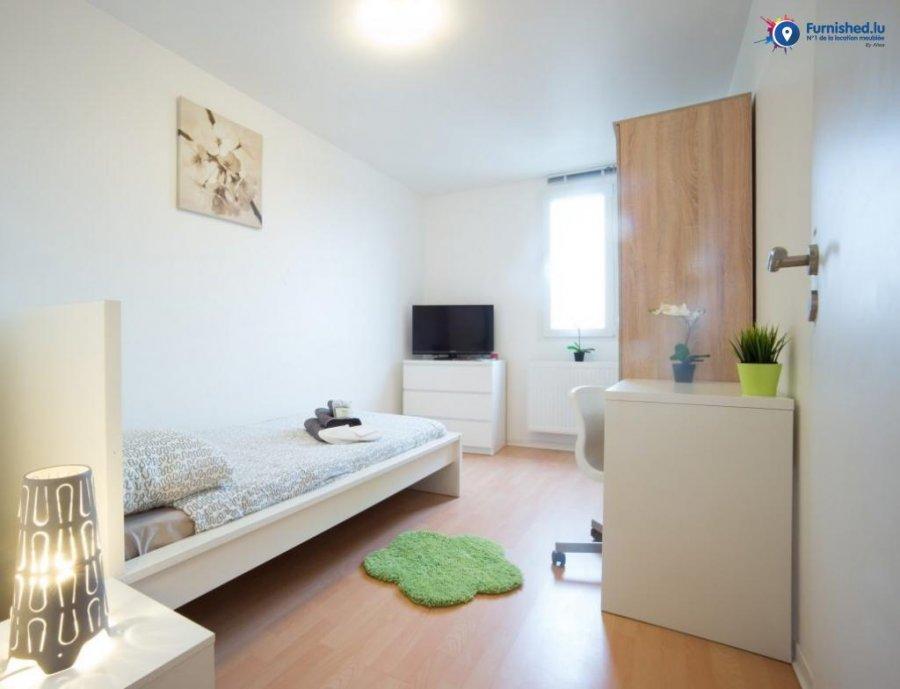 Chambre à Louer Luxembourg Gare 10 M² 750 Athome