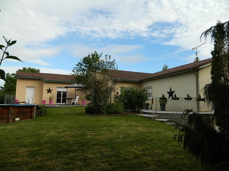acheter maison individuelle 10 pièces 220 m² gerbéviller photo 3