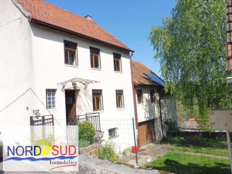 Maison à vendre F5 à Waldhouse