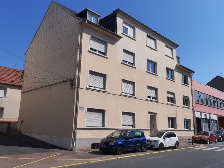 acheter appartement 3 pièces 78 m² sarreguemines photo 1
