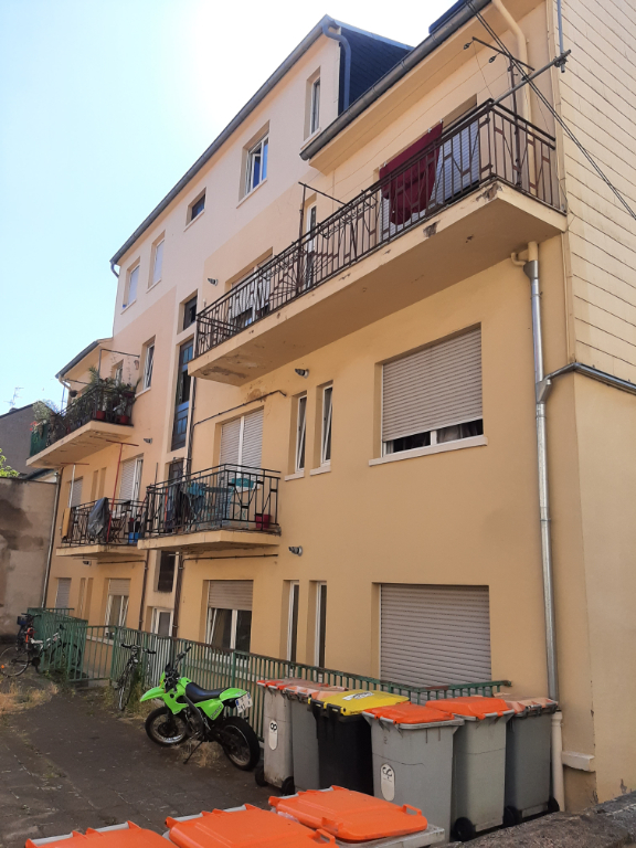 acheter appartement 3 pièces 78 m² sarreguemines photo 7