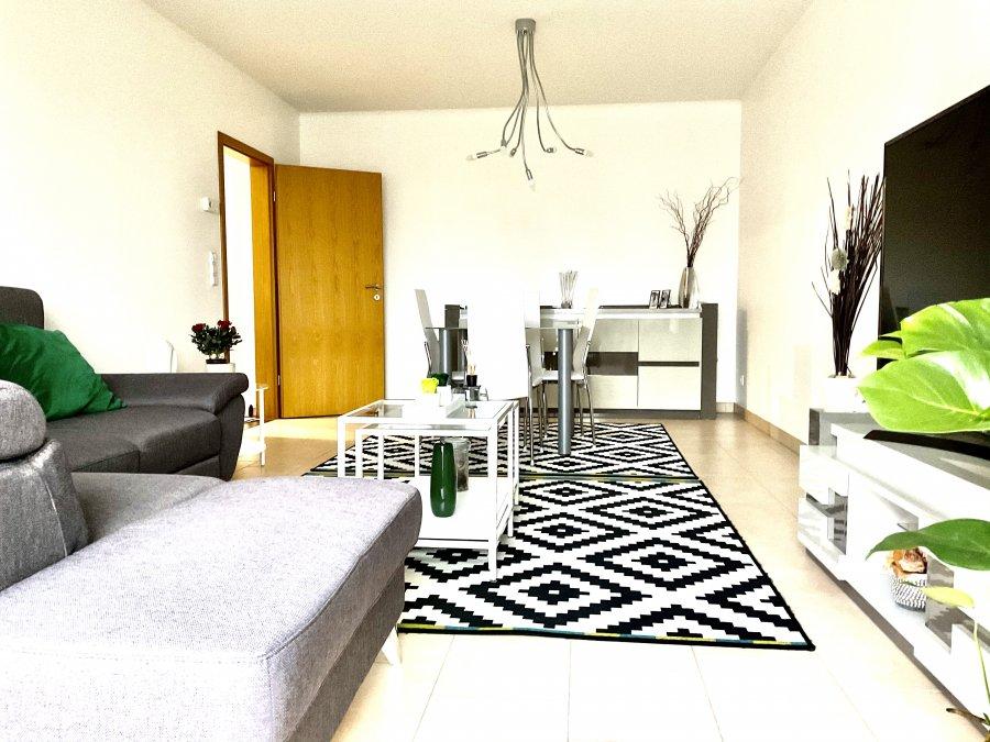 wohnung kaufen 1 schlafzimmer 63 m² fentange foto 3
